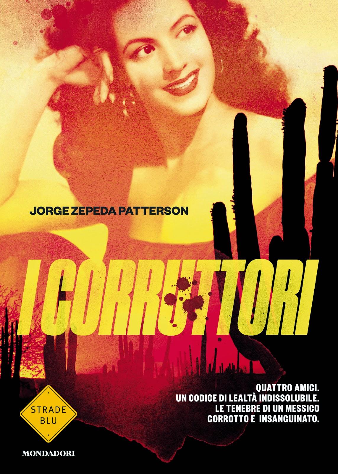 i-corruttori-patterson-cover-recensione