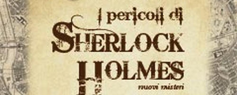 i pericoli di sherlock holmes featured