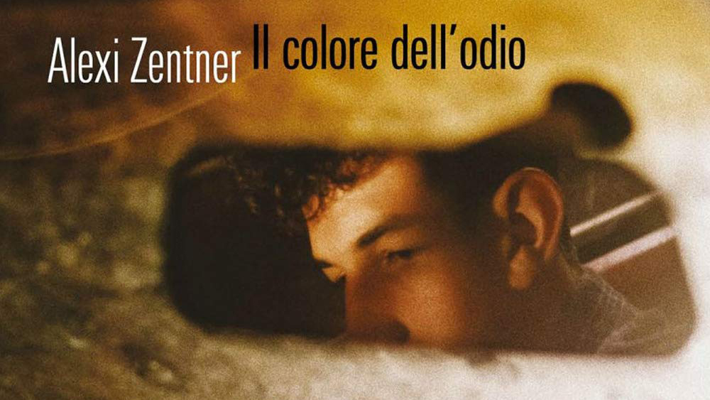 Il colore dell'odio, la recensione di Corrado Ravaioli per Sugarpulp MAGAZINE del romanzo di Alex Zetner pubblicato da 66thand2nd.