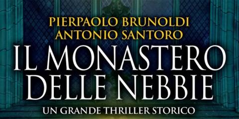 Il monastero delle nebbie, la recensione
