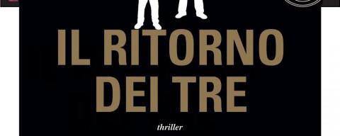 Il ritorno dei tre, la recensione di Giacomo Brunoro