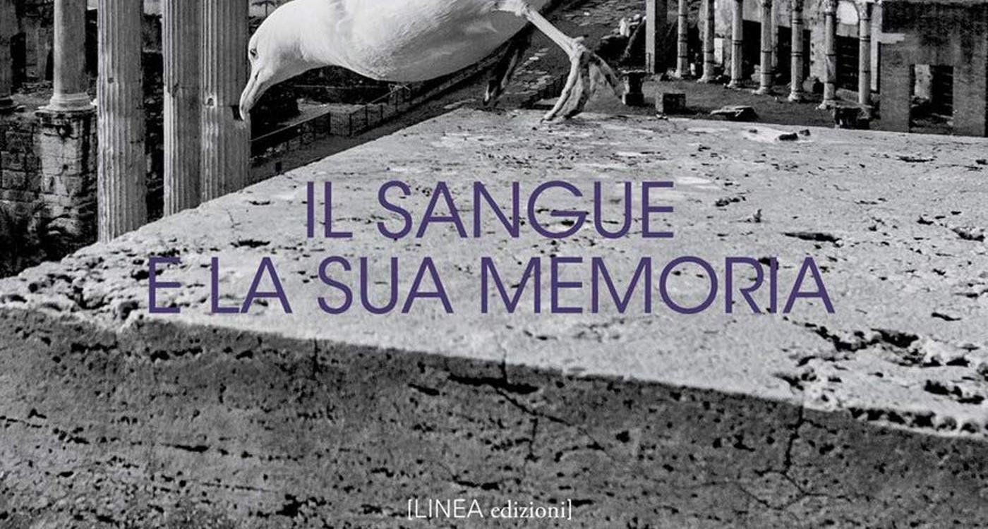 Il sangue e la sua memoria, la recensione di Giulia Mastrantoni del romanzo di Claudio Mattia Serafin pubblicato da LINEA edizioni.