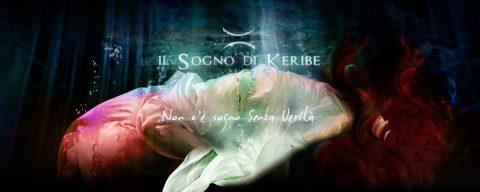 Il Sogno di Keribe di Ilaria de Togni, il 5 novembre la presentazione