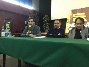 Nebbia Gialla 2017, un'esperienza da raccontare, di Danilo Villani
