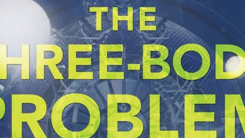 The Three-Body Problem by Liu Cixin, review by Marco Piva