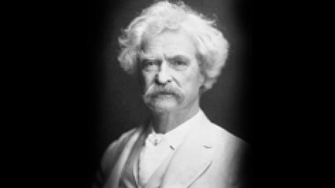 Samuel Langhorne Clemens (Mark Twain)