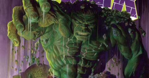 L'immortale Hulk, di Al Ewing e Joe Bennett