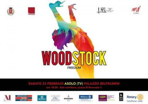 Woodstock: Freedom, Asolo celebra il festival dei festival