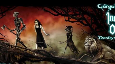 INNER OZ – Dorothy's Nightmare, di Giorgio Finamore