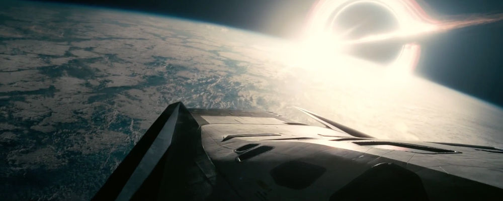 Interstellar, la recensione di Andrea Andreetta