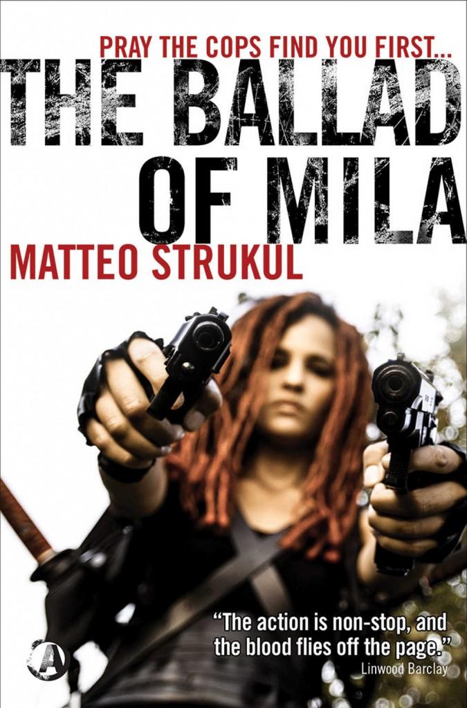 Interview with Matteo Strukul