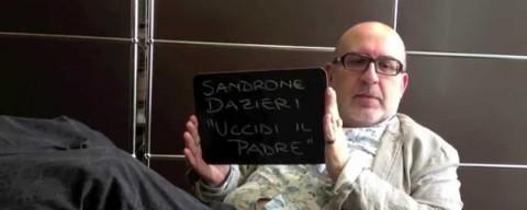 Intervista a Sandrone Dazieri