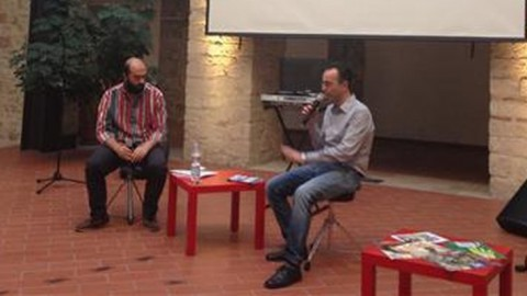 Intervista a Enzo D'Andrea