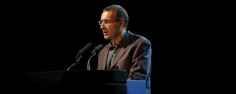 Giampaolo Simi, intervista