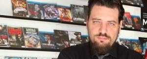 Intervista a Federico Frusciante a cura di Fabio Chiesa