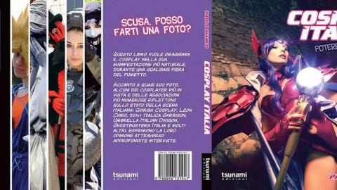 Cosplay Italia, intervista a Paolo Bianco