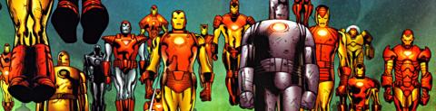 """Iron Man compie 50 anni: buon compleanno """"testa di latta""""!"""