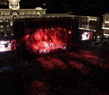 Scream For Me Trieste