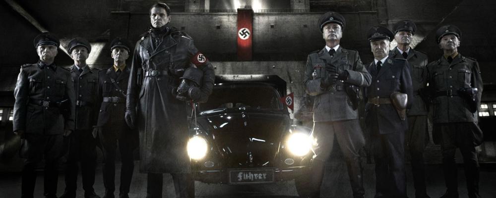 Iron Sky (nazisti cattivi, alleati buoni?)