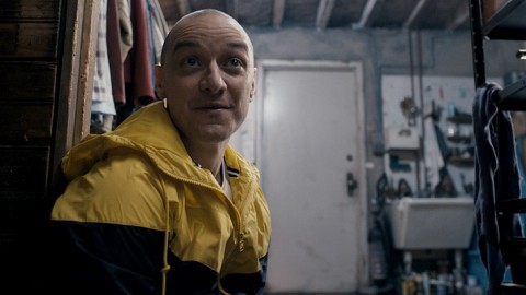 Split di Night Shyamalan, finalmente anche in Blu-ray, DVD e 4K Ultra HD