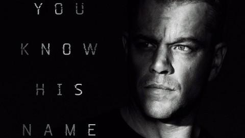 Jason Bourne, la recensione