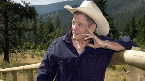 Intervista a James Lee Burke