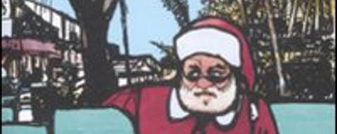 Christmas pulp