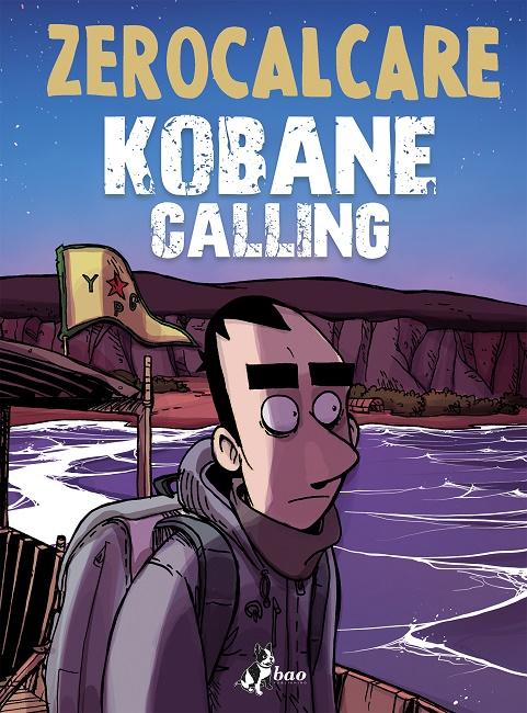 Kobane Calling, la recensione di Giulia Mastrantoni per Sugarpulp