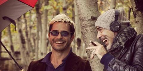 La Banda dei Tre debutta al cinema e torna in libreria, intervista a Carlo Callegari