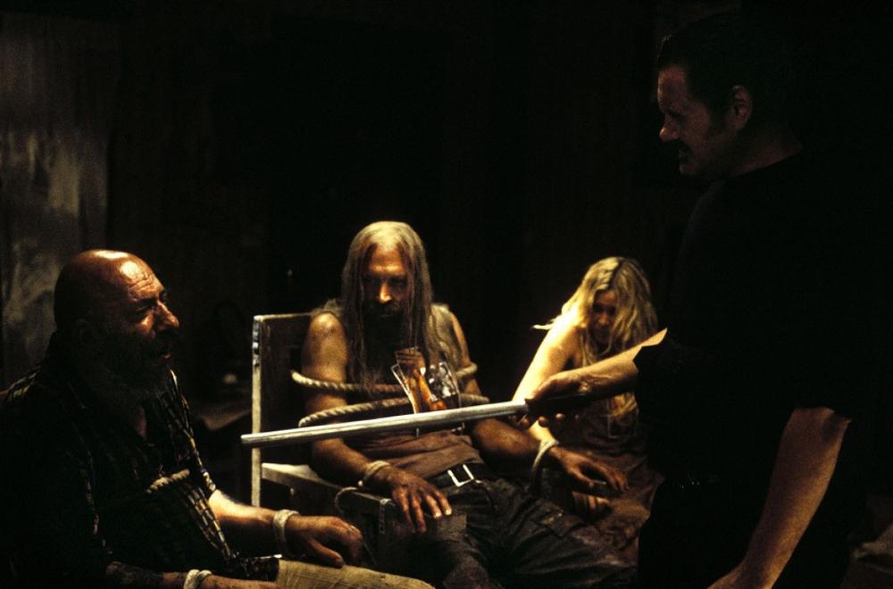 La casa del Diavolo - The Devil's Rejects