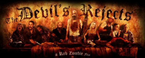 La casa del Diavolo – The Devil's Rejects
