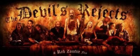La casa del Diavolo – The Devil's Rejects