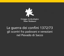 """""""La Guerra dei Confini: 1372-1373"""" a Chronicae 2017"""