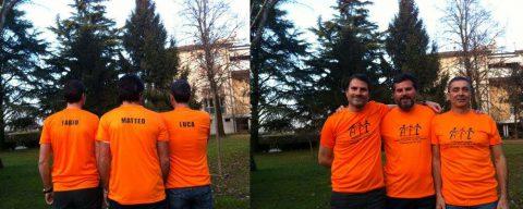 La Maratona di Francesco per aiutare la ricerca attraverso AIL Padova. Una raccolta fondi che parte dal basso in occasione della Treviso Marathon.