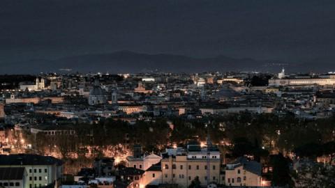 La notte di Roma, recensione