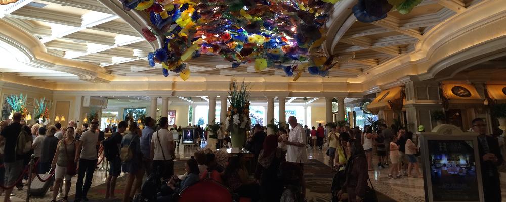 Viva Las Vegas, sopravvivere ad un weekend nella capitale del vizio