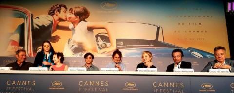 Lazzaro felice e la possibilità del bene | Cannes71