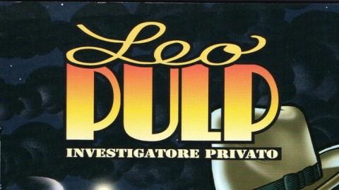 Leo Pulp, di Claudio Nizzi e Massimo Bonfatti