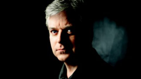 Sugarpulp Festival 2012: Linwood Barclay