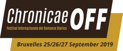 Chronicae OFF a Bruxelles: la presentazione ufficiale al Salone del Libro