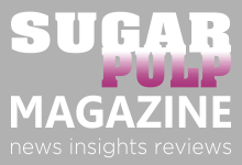 Sugarpulp MAGAZINE