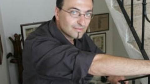 Intervista a Luca Conti