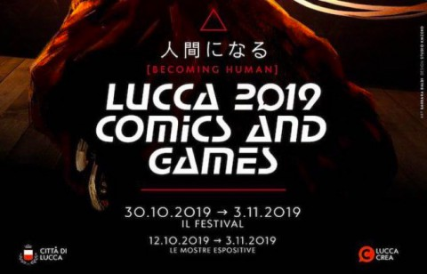 Destinazione Lucca Comics & Games 2019: conto alla rovescia