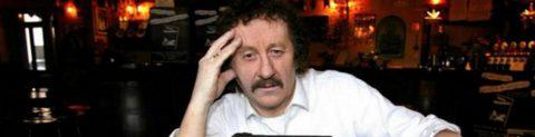 Se n'è andato Luciano Lutring, il solista del mitra