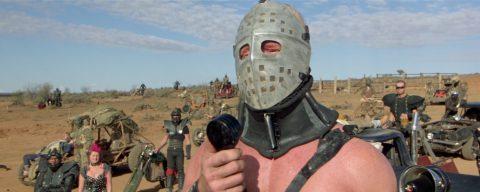 Mad Max Fury Road: il nuovo capitolo della saga di Mad Max uscirà nei cinema il 15 maggio 2015