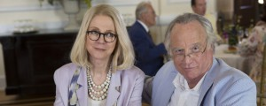Madoff, la miniserie con Richard Dreyfuss presentata al Roma Fiction Fest