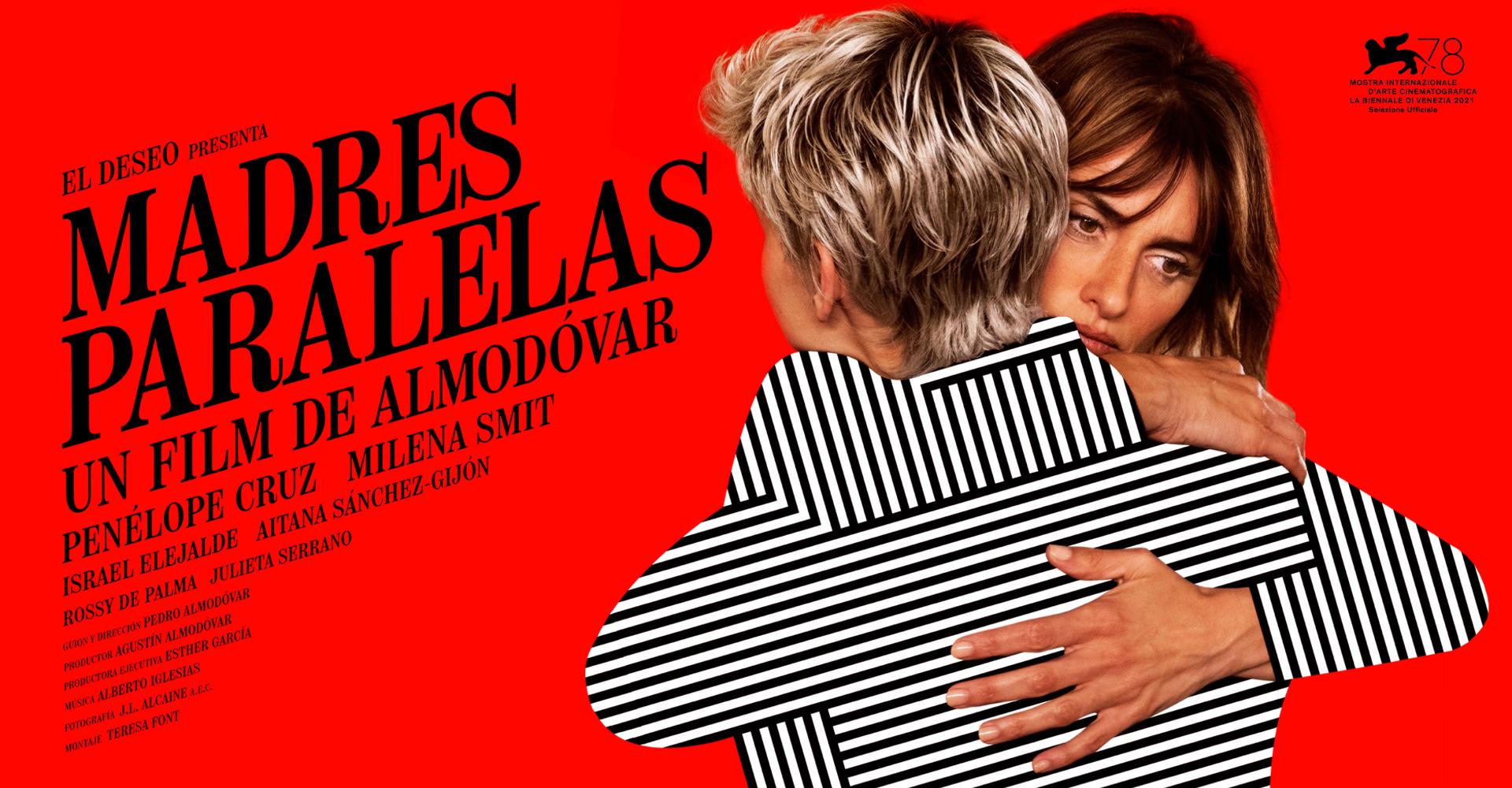 Madres Paralelas di Pedro Almodovar, la recensione di Matteo Strukul