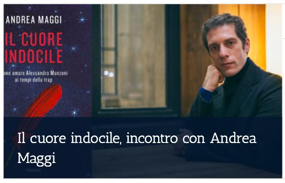 800 Padova Festival, incontro con Andrea Maggi