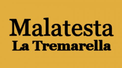 La Tremarella, un ebook per i terremotati dell'Emilia Romagna
