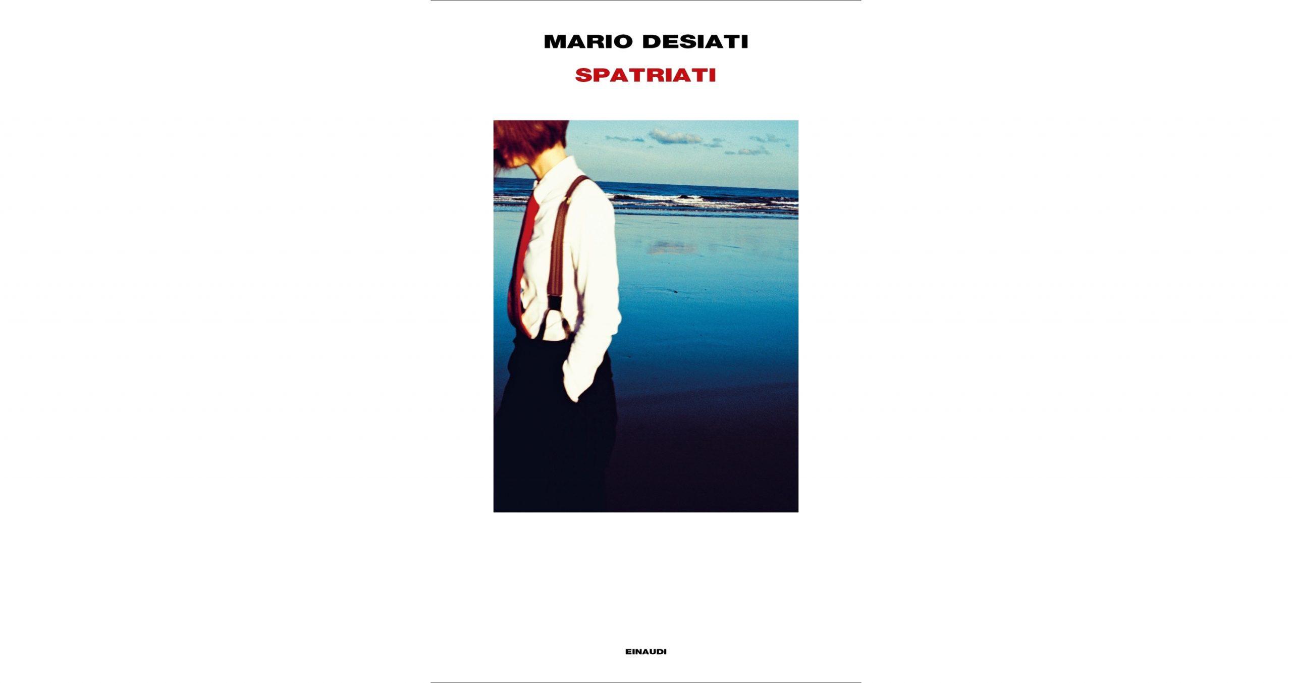 Gli spatriati di Mario Desiati, la recensione